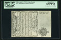 Colonial Notes:New Hampshire, New Hampshire April 1, 1737 3s Cohen Reprint PCGS Choice New63PPQ.. ...