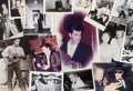 Music Memorabilia:Photos, Elvis Photo Album Archive (1950s-60s)....