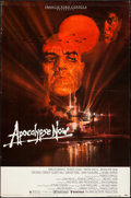 "Movie Posters:War, Apocalypse Now (United Artists, 1979). One Sheet (27"" X 41""). War.. ..."