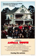 """Movie Posters:Comedy, Animal House (Universal, 1978). One Sheet (27"""" X 41"""") Advance.. ..."""