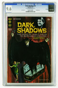 Bronze Age (1970-1979):Horror, Dark Shadows #8 File Copy (Gold Key, 1971) CGC NM+ 9.6 Off-whitepages. Painted cover. Joe Certa art. Overstreet 2005 NM- 9....