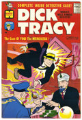 Silver Age (1956-1969):Mystery, Dick Tracy Comics Monthly #139 File Copy (Harvey, 1960) Condition:VF. Attractive copy. Overstreet 2006 VF 8.0 value = $60....