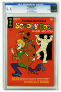 Bronze Age (1970-1979):Cartoon Character, Scooby Doo #7 File Copy (Gold Key, 1971) CGC NM 9.4 Off-white to white pages. Overstreet 2006 NM- 9.2 value = $85. CGC censu...