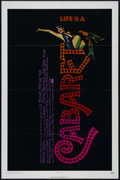 """Movie Posters:Musical, Cabaret (United Artists, 1972). One Sheet (27"""" X 41""""). Musical Drama. Directed by Bob Fosse. Starring Liza Minnelli, Michael..."""