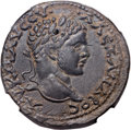 Ancients:Roman Provincial , Ancients: PHRYGIA. Philomelium. Severus Alexander (AD 222-235). Æ 32mm (19.33 gm, 5h). ...