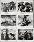 """Movie Posters:Exploitation, Andy Warhol's Lonesome Cowboys (Sherpix, 1968). Photos (10) (8"""" X 10""""). Exploitation.. ... (Total: 10 Items)"""
