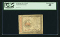 Colonial Notes:Continental Congress Issues, Continental Currency January 14, 1779 $35 PCGS Extremely Fine 40.....