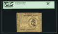 Colonial Notes:Continental Congress Issues, Continental Currency May 9, 1776 $3 PCGS Very Fine 35.. ...