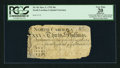 Colonial Notes:North Carolina, North Carolina March 9, 1754 30s PCGS Apparent Very Fine 20.. ...
