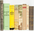 Books:Literature 1900-up, John Steinbeck. Group of Eight. Various publishers and dates. ...(Total: 8 Items)