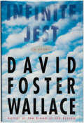 Books:Literature 1900-up, David Foster Wallace. Infinite Jest. Boston: Little, Brownand Company, [1996]....