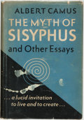 Books:Non-fiction, Albert Camus. The Myth of Sisyphus and Other Essays. New York: Alfred A. Knopf, 1955....