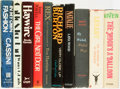 Books:Biography & Memoir, [Hollywood Actors]. Group of Ten Biographies. Various publishers and dates.... (Total: 10 Items)