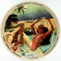 Books:Music & Sheet Music, [Picture Disc]. 78 RPM Record by Sonny Dunham and His Orchestra. Vogue (the Picture Record) - #R774, [1946]. ...