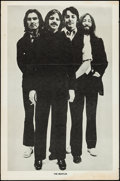 """Movie Posters:Rock and Roll, The Beatles (1960s). Personality Poster (23"""" X 35""""). Rock and Roll.. ..."""