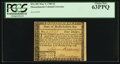 Colonial Notes:Massachusetts, Massachusetts May 5, 1780 $4 PCGS Choice New 63PPQ.. ...