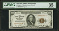 Fr. 1890-I* $100 1929 Federal Reserve Bank Note. PMG Choice Very Fine 35
