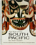 Books:World History, Jean Guiart. The Arts of the South Pacific. New York: Golden Press, [1963]....
