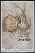 "Movie Posters:Drama, Lovin' Molly (Columbia, 1974). Poster (40"" X 60""). Romantic Drama. Directed by Sidney Lumet. Starring Anthony Perkins, Beau ..."