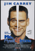 """Movie Posters:Comedy, Me, Myself & Irene (20th Century Fox, 2000). One Sheet (27"""" X 41""""). Comedy. Directed by Bobby Farrelly and Peter Farrelly. S..."""