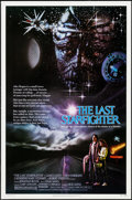 """Movie Posters:Science Fiction, The Last Starfighter (Universal, 1984). One Sheet (27"""" X 41""""). Science Fiction.. ..."""