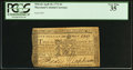 Colonial Notes:Maryland, Maryland April 10, 1774 $1 PCGS Very Fine 35.. ...
