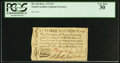 Colonial Notes:North Carolina, North Carolina December, 1771 £3 PCGS Very Fine 30.. ...