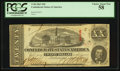Confederate Notes:1863 Issues, T58 $20 1863 PF-21 Cr. 423.. ...