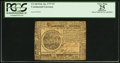 Colonial Notes:Continental Congress Issues, Continental Currency February 26, 1777 $7 PCGS Apparent Very Fine25.. ...