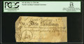 Colonial Notes:North Carolina, North Carolina March 9, 1754 40s PCGS Apparent Fine 15.. ...
