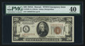Small Size:World War II Emergency Notes, Fr. 2305 $20 1934A Hawaii Federal Reserve Note. PMG Extremely Fine 40.. ...