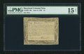 Colonial Notes:Maryland, Maryland June 8, 1780 $1 PMG Choice Fine 15 Net.. ...