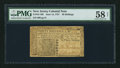 Colonial Notes:New Jersey, New Jersey June 14, 1757 30s PMG Choice About Unc 58 Net.. ...