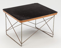 Charles Eames (American, 1907-1978) and Ray Kaiser Eames (American, 1912-1988) LTR Occasional Table, ci