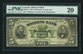 Canadian Currency: , Montreal, PQ- Molsons Bank $5 July 3, 1899 Ch. # 490-22-16 . ...