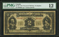Canadian Currency: , DC-22a $2 1914. ...