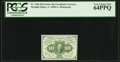 Fractional Currency:First Issue, Fr. 1242 10¢ First Issue PCGS Very Choice New 64PPQ.. ...