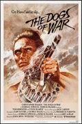 "Movie Posters:War, The Dogs of War (United Artists, 1981). One Sheets (2) (27"" X 41"")Advance and Regular Style. War.. ... (Total: 2 Items)"
