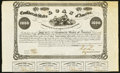 Confederate Notes:Group Lots, Ball 82 Cr. 90 $1000 1861 Bond Fine-Very Fine. . ...