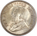 South Africa, South Africa: Republic 2-1/2 Shillings 1894 MS64 NGC,...