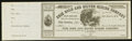 Obsoletes By State:Nevada, Austin, N(evada) T(erritory) - Erie Gold and Silver Mining Company/Reese River Mining District Stock Certificate Apr. 20, 18...