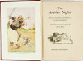 Books:Children's Books, Gladys Davidson, selected and retold for children. The ArabianNights. London: Blackie & Son Limited, [n.d., circa 1...