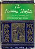 Books:Children's Books, E. J. Detmold, illustrator. The Arabian Nights: Tales from theThousand and One Nights. New York: Dodd, Mead & C...