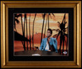 Miscellaneous Collectibles:General, Al Pacino Signed Oversized Photograph....