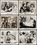 """Movie Posters:Foreign, Flesh and the Woman (Dominant Pictures, 1958). Photos (22) (8"""" X 10""""). Foreign.. ... (Total: 22 Items)"""