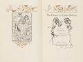 Books:Literature 1900-up, [Limited Editions Club]. Arthur Rackham, Illustrator.SIGNED/LIMITED. Charles Dickens. The Chimes. London: TheLimit...