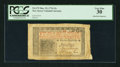Colonial Notes:New Jersey, New Jersey March 25, 1776 12s John Hart PCGS Very Fine 30.. ...