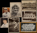 Baseball Cards:Lots, 1930's Baseball Premiums Collection (61) With HoFers....
