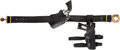 "Movie/TV Memorabilia:Props, A Prop Gun Rig from ""The Expendables 2.""..."