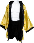 "Movie/TV Memorabilia:Costumes, A Costume Related to ""Rocky Balboa"" (aka ""Rocky VI"")...."